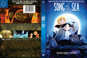 Song of the Sea [Region 4]