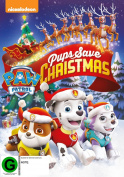 Paw Patrol Pups Save Christmas  [Region 4]