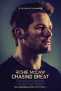 Richie Mccaw: Chasing Great [Region B] [Blu-ray]