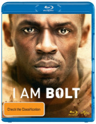 I Am Bolt Blu-ray  [Region B] [Blu-ray]