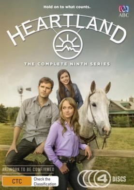 Heartland: Series 9