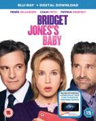 Bridget Jones's Baby [Region B] [Blu-ray]