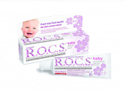 R.O.C.S. baby toothpaste mild care 45g