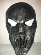 Deluxe - Mick Thomson Fibreglass Cosplay Mask - W/ Adjustable Buckle Strap