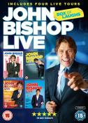 John Bishop [Region 2]