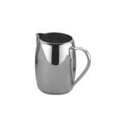 Jarra Bra Acero Inox 18/10 Creamer Cremiere Stainless Steel 0.35l