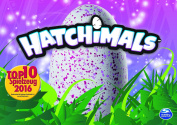 "Hatchimals 15327210cm Draggles Egg"" Electronic Toy"