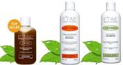 E'tae Top Selling Shampoo, Conditioner, & Treatment Combo