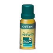 Linha Extrato de Jaborandi Capicilin - Tonico Capilar Ativador 20 Ml -