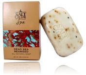Salt Cellar All Natural Dead Sea Seaweed Soap 130ml