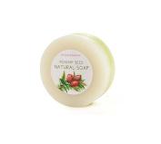Coesam Deep Cleansing Rosehip Seed Natural Soap for Sensitive Skin