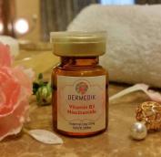 Vitamin B3 Niacinamide Serum Derma Roller Treatment Serum anti-ageing 5ml