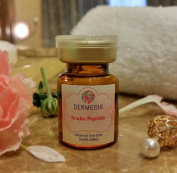 SNAKE PEPTIDE Serum Derma Roller Treatment Serum anti-ageing 5ml