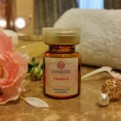 VITAMIN E Serum Derma Roller Treatment Serum anti-ageing 5ml
