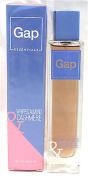 The Gap Whipped Almond Cashmere Eau de Parfum Spray 100ml New In Box