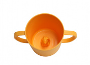 JJ Rabbit Cuppie, Orange Peel Rabbit, 240ml