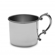 Empire Classic Pewter Baby Cup