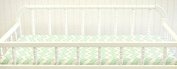 New Arrivals Changing Pad Covers, Gold Rush in Mist