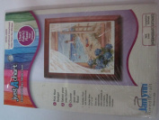 JUST A CHART COUNTED CROSS STITCH CHART INSPIRATIONAL ASSORTMENT VIEW FROM THE WINDOW