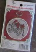 Joy Mouse - Embroidery Kit 30320