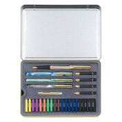 Calligraphy Pen Set, 33 Pieces, Student Drawing Painting Perfect for Beginners