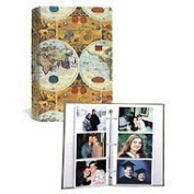 7 X Pioneer Refill Pages for 3-Ring Photo Albums, holds 4x6- Inch Photos, Pack of 5 Pages.