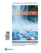 Introductory Chemistry, Books a la Carte Edition