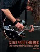 Guitar Player's Notebook