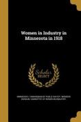 Women in Industry in Minnesota in 1918