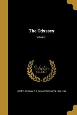 The Odyssey; Volume 1