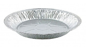 Handi-Foil 28cm Aluminium Foil Pie Pan Extra-Deep Disposable Tin Plates