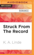 Struck from the Record [Audio]