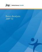Jmp 13 Basic Analysis