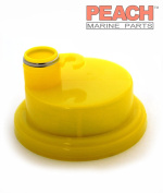 Peach Marine Parts PM-68F-13915-00-00 Fuel Filter; Replaces Yamaha