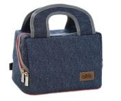 Ospard Insulation Lunch Bag Picnic Cooler Bag YDVB-005