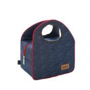 Ospard Insulation Lunch Bag Picnic Cooler Bag YDVB-008