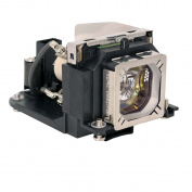 Amazing Lamps POA-LMP129 / 610-341-7493 Replacement Lamp in Housing for Sanyo Projectors