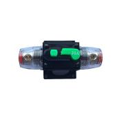 car audio circuit breaker