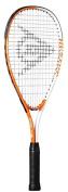 Dunlop Racquet Sports Kids Starter Players Match Play Mini Squash Racket Orange