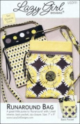 Lazy Girl Designs Runaround Bag Pattern