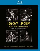 Iggy Pop [Region A] [Blu-ray]