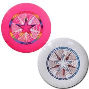 Discraft 175 gramme Ultra Star Sport Disc - 2 Pack