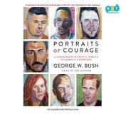 Portraits of Courage [Audio]