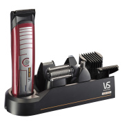 VS Sassoon Lithium Pro Face and Body Trimmer VSM7420A