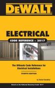 Dewalt Electrical Code Reference