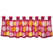 Sunshine Window Valance by True Baby