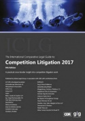 The International Comparative Legal Guide to