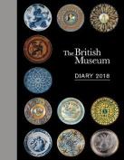 British Museum Pocket Diary 2018