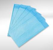 DISPOSABLE CHANGING MAT 5 Akuku A0150 Hygienic Baby Changing Mats Pads Sheets