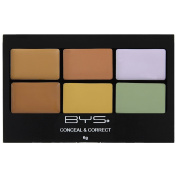 BYS Conceal & Correct Kit - 01